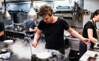 Potts Point's Gastro Park to Close, Making Way for Grant King's Newest Venture