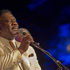 Mud Morganfield Bluesfest Sideshow