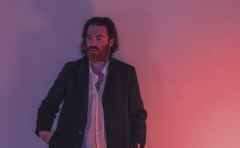 Nick Murphy FKA Chet Faker Presents Missing Link