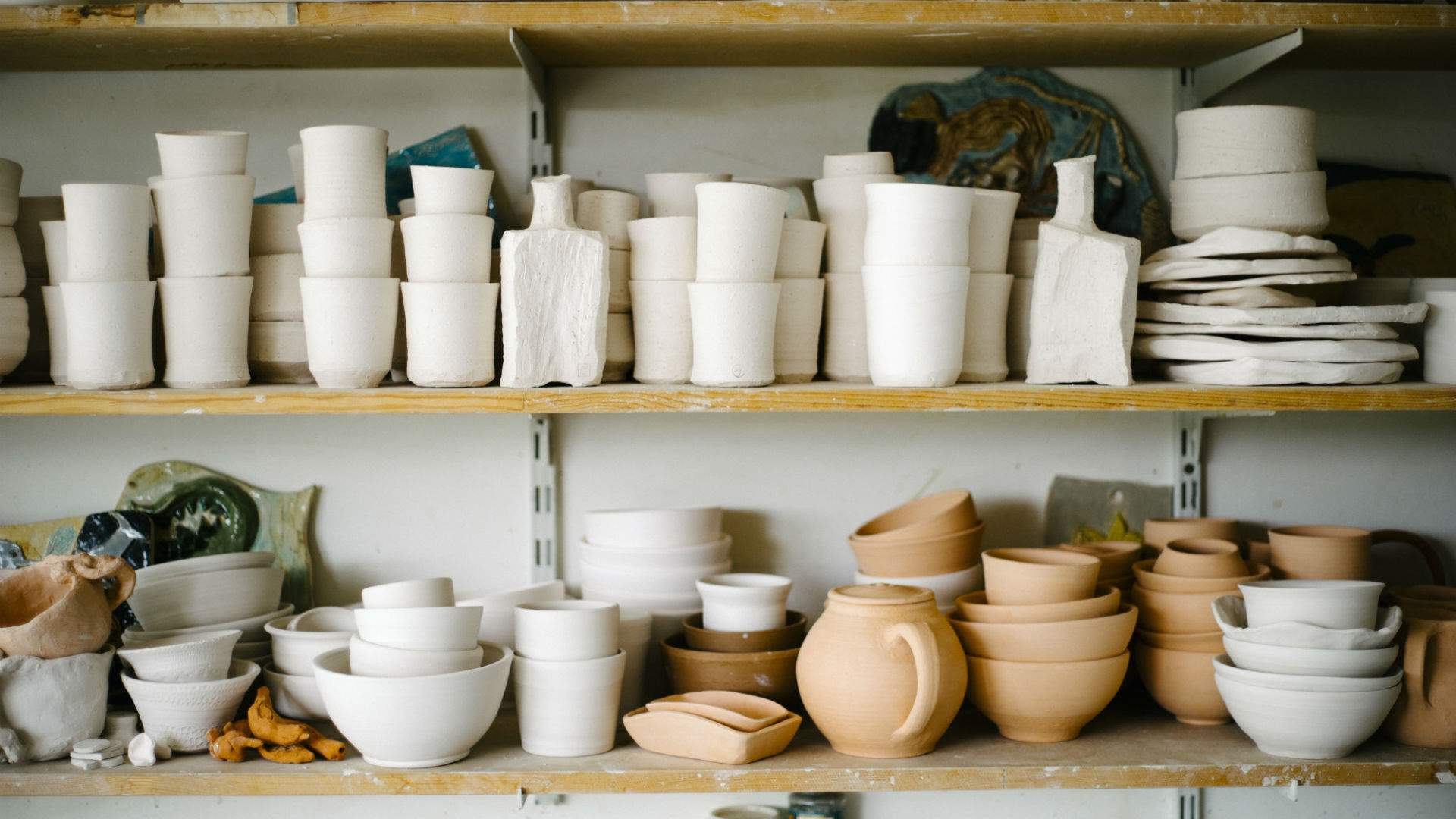 The Company of Potters
