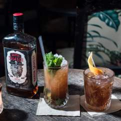 Three Ways to Use Rum