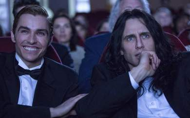Watch the Full Trailer for James Franco's Much-Anticipated Film The Disaster Artist