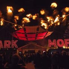 Dark Mofo 2017