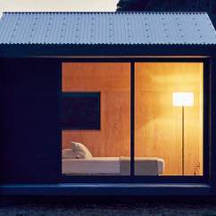 Muji Is Selling Tiny Pre-Fab Huts