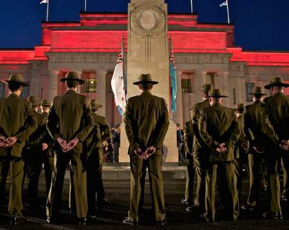Four Ways You Can Commemorate ANZAC Day in Auckland