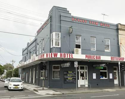 Newtown's Botany View Hotel to Be Revamped by the Lord Gladstone Team