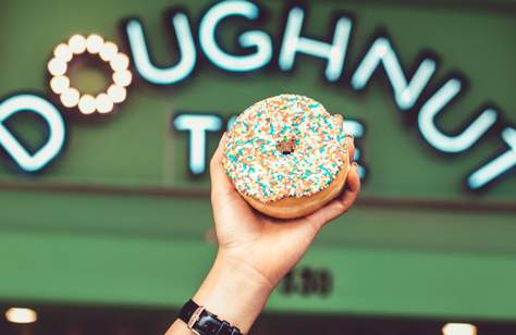 Doughnut Time Is Set to Make a Comeback Under New Ownership