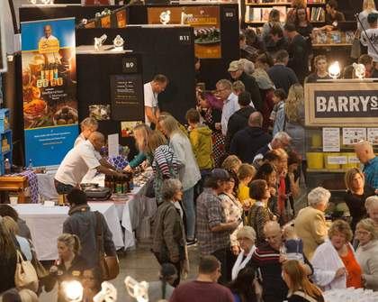 The Wellington Food Show