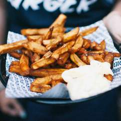 Where to Find the Best Fries in Auckland