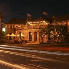 Greengate Hotel