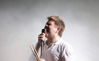 LCD Soundsystem Is Coming Back to Australia for a Huge 2018 Tour