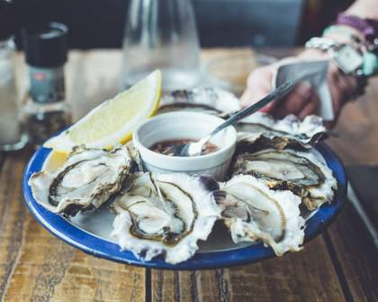 Where to Get Oysters Under $2 in Melbourne Every Day of the Week