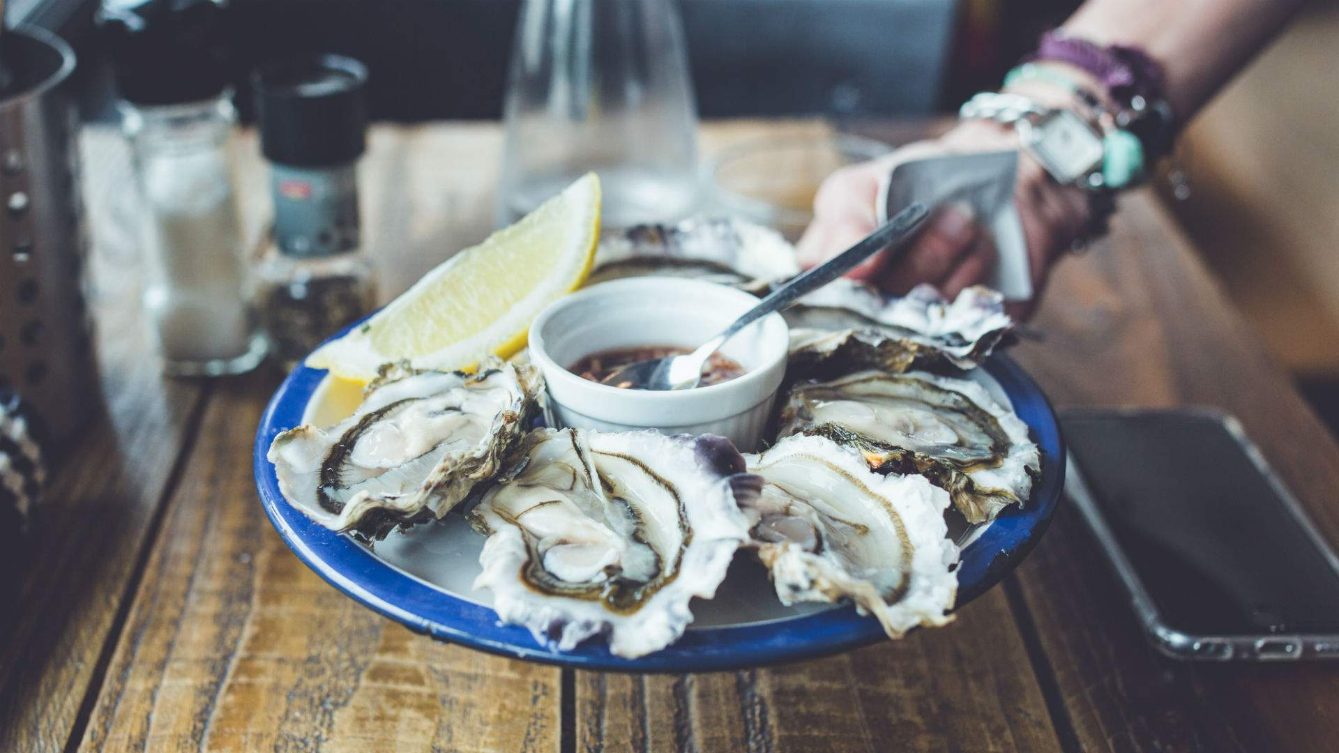 Caxton Hotel Seafood Festival 2020