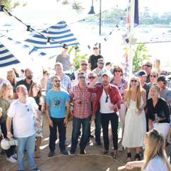 ANZAC Day at Watsons Bay Boutique Hotel
