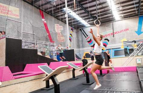 Brisbane's Eight Best Indoor Workouts for When It's Far Too Hot to Exercise Outside