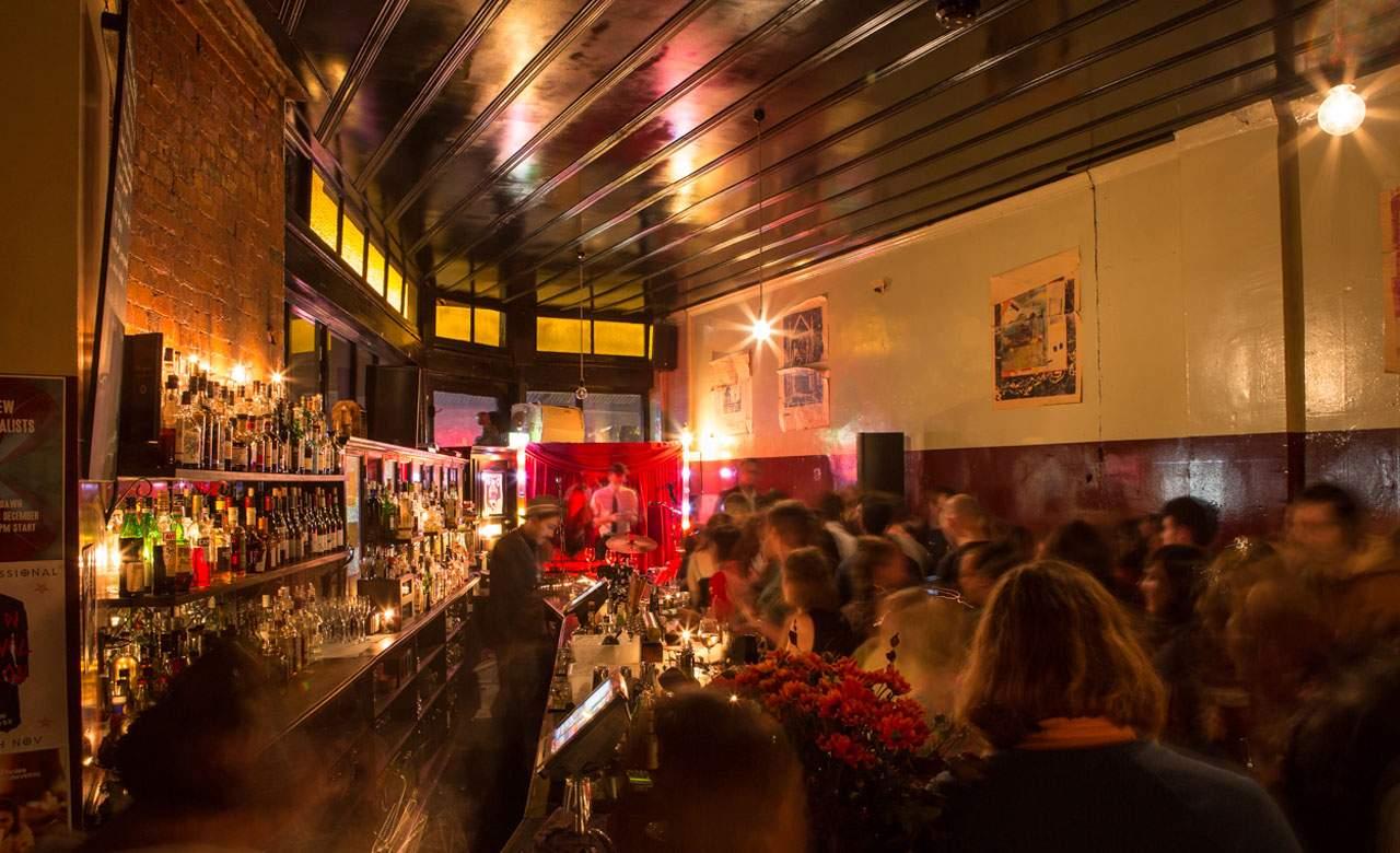 The Ten Best Winter Bars in Auckland