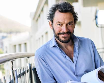 This Short Film Competition Gives Filmmakers the Chance to Work With Dominic West