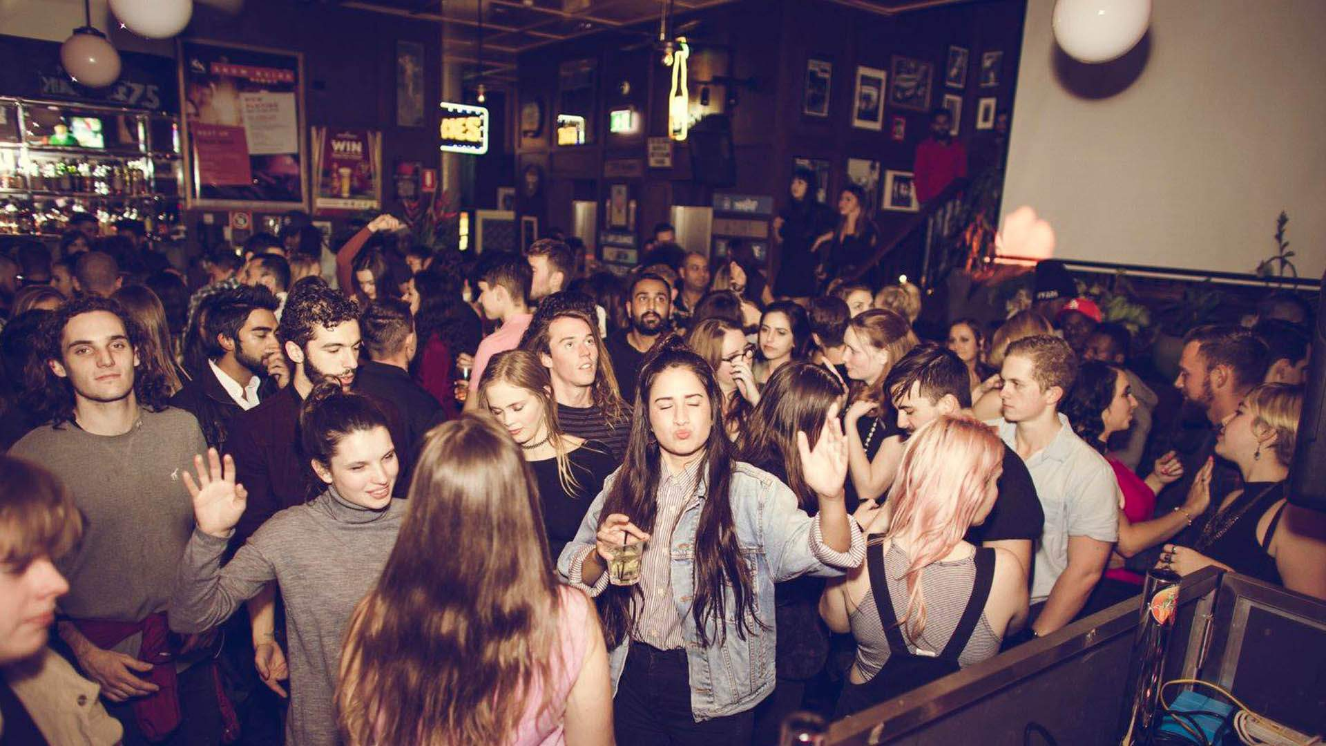 Kings Cross Hotel Is Reopening Its Dance Floor at Exactly 12.01am Tonight