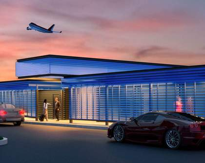 LAX Has a New Private Luxury Terminal for VIP Travellers Who Can't 'Do' Airports