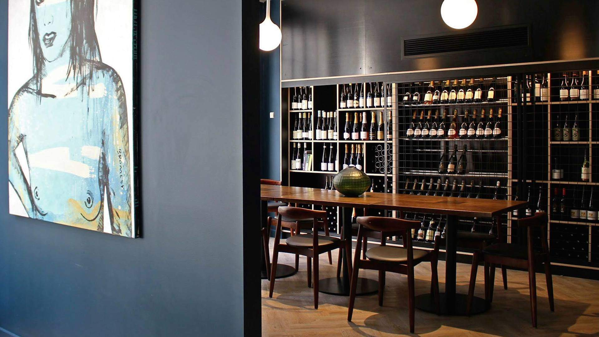 Amazing Whether Youu0027re Looking For A Small And Intimate Hideaway Or A Large  Gathering Space, Read On To Find Out Where You Can Find The Best Private  Dining Rooms In ... Part 10