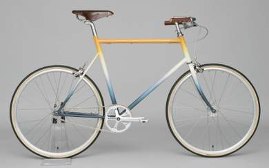 Tokyobike Has Released a Covetable New Designer Bicycle Series
