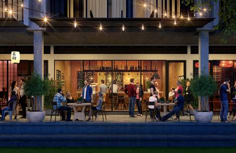 Sydney's Inner West Is Getting a New Foodie Precinct
