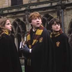 Roxy Cinema's Harry Potter-Thon