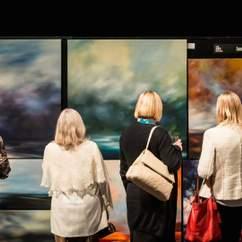 NZ Art Show Online