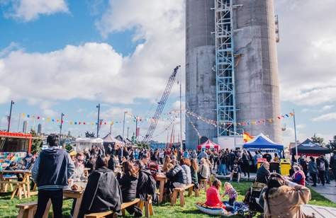 Matariki on the Waterfront 2018