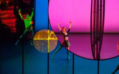Melbourne Festival's Kaleidoscopic 2017 Program Has Been Unveiled