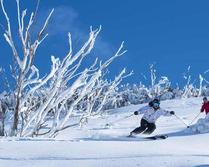Two of Victoria's Major Snow Resorts Have Closed Again — Just Weeks After Reopening