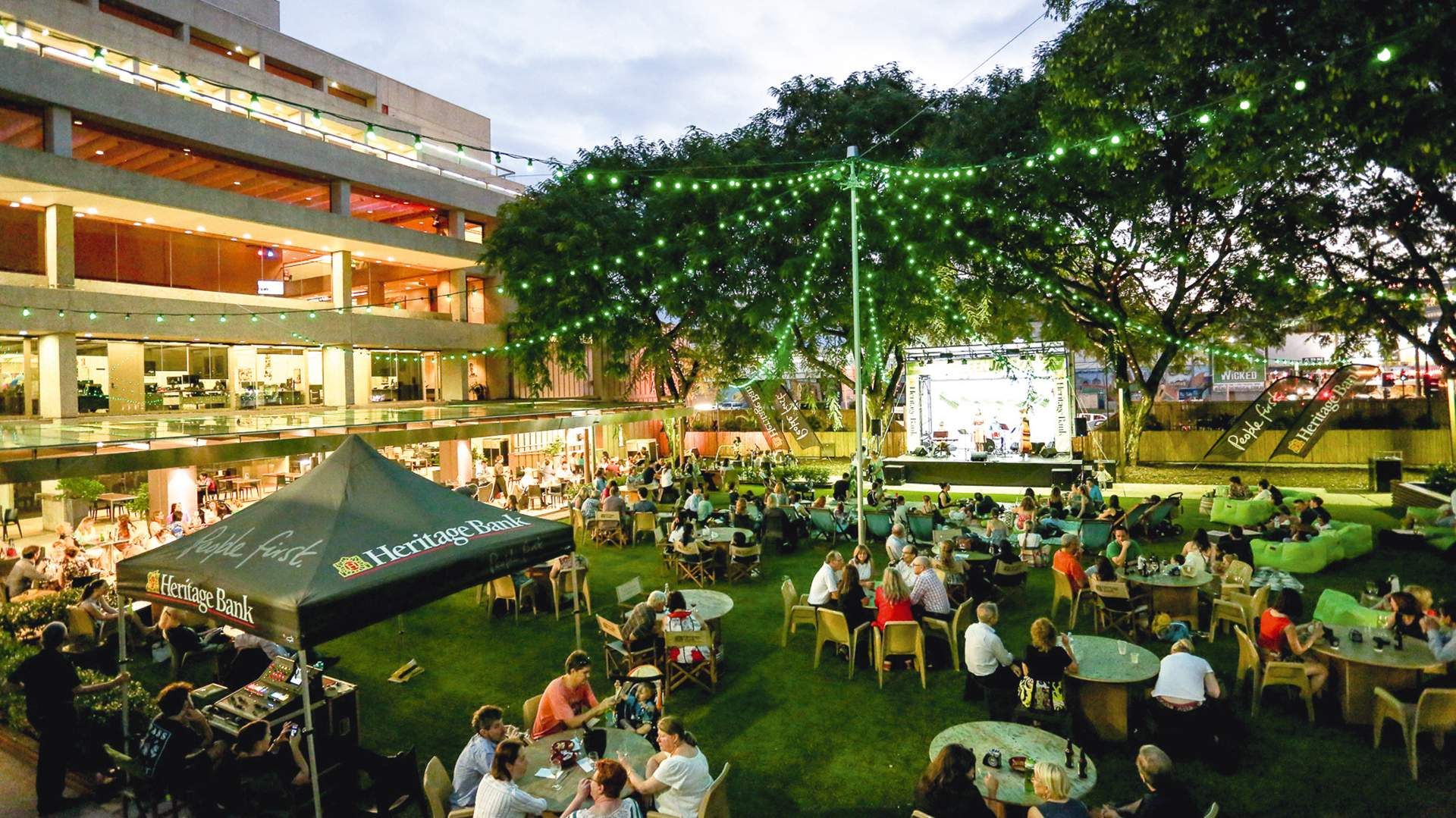 The Best Things to Do in Brisbane This Weekend