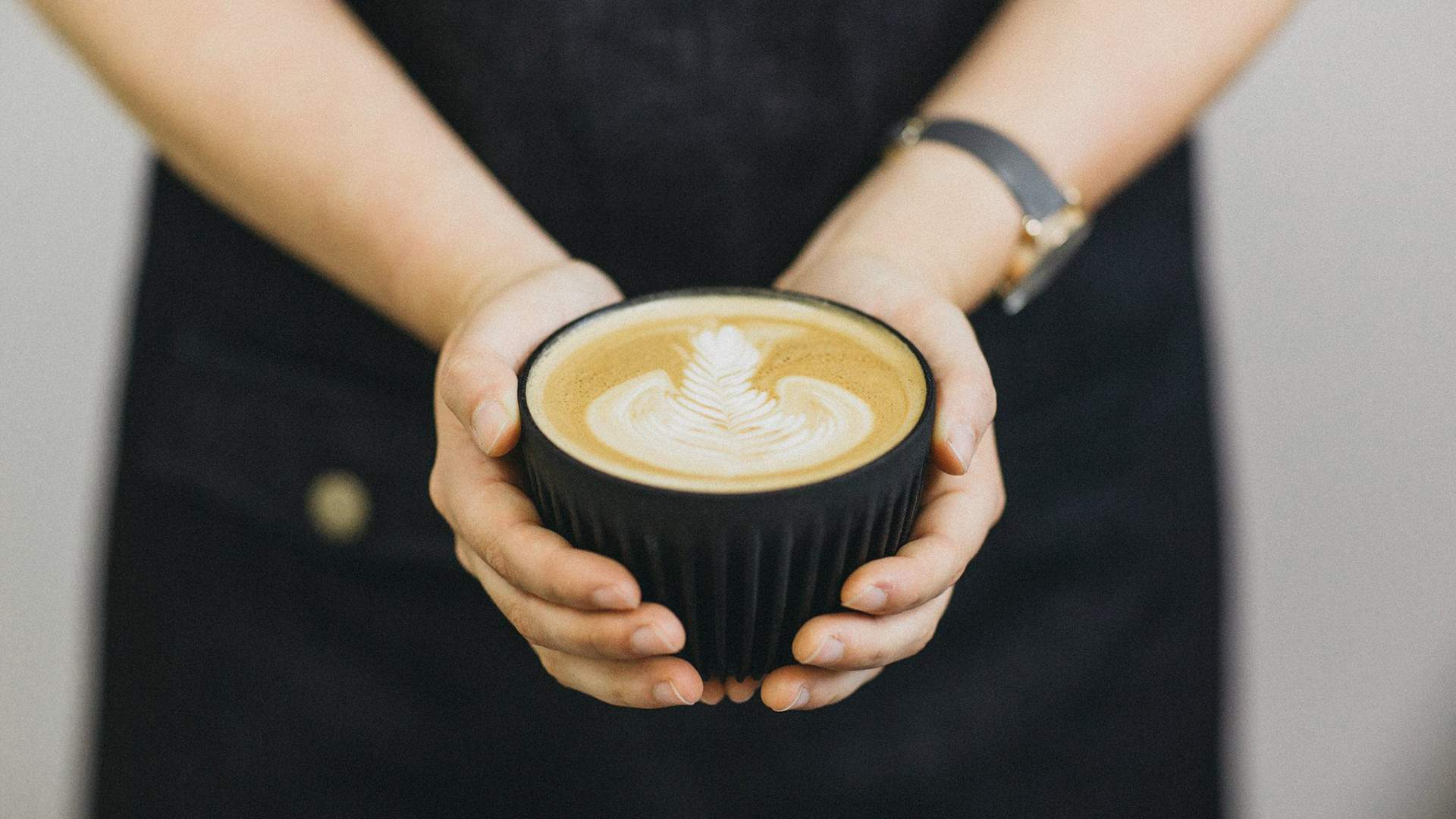 This Australian Company Is Turning Coffee Waste Into Environmentally Friendly Coffee Cups