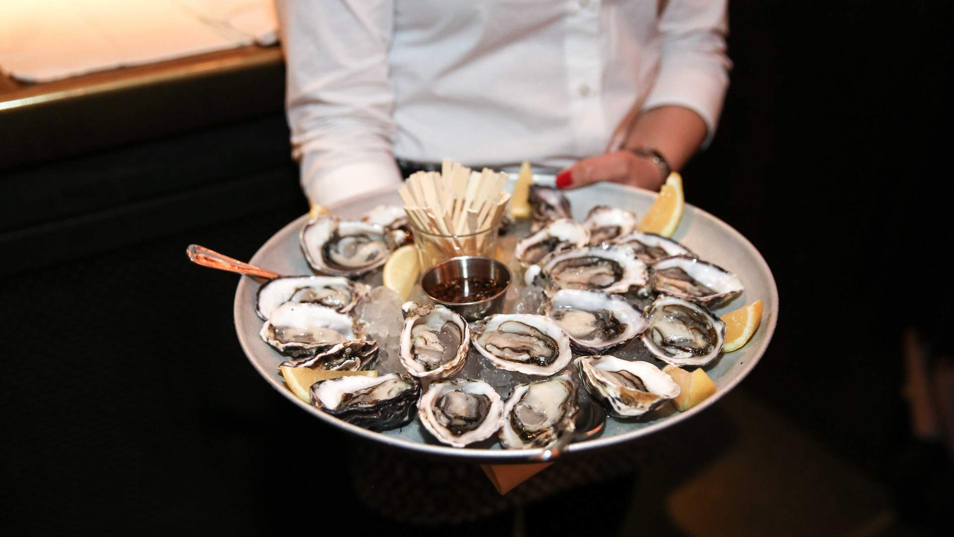Where to Get Oysters Under $2 in Sydney Every Day of the Week