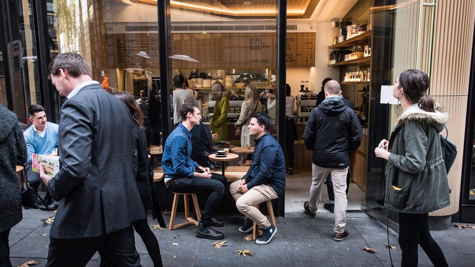 The Best Coffee Shops in Sydney's CBD