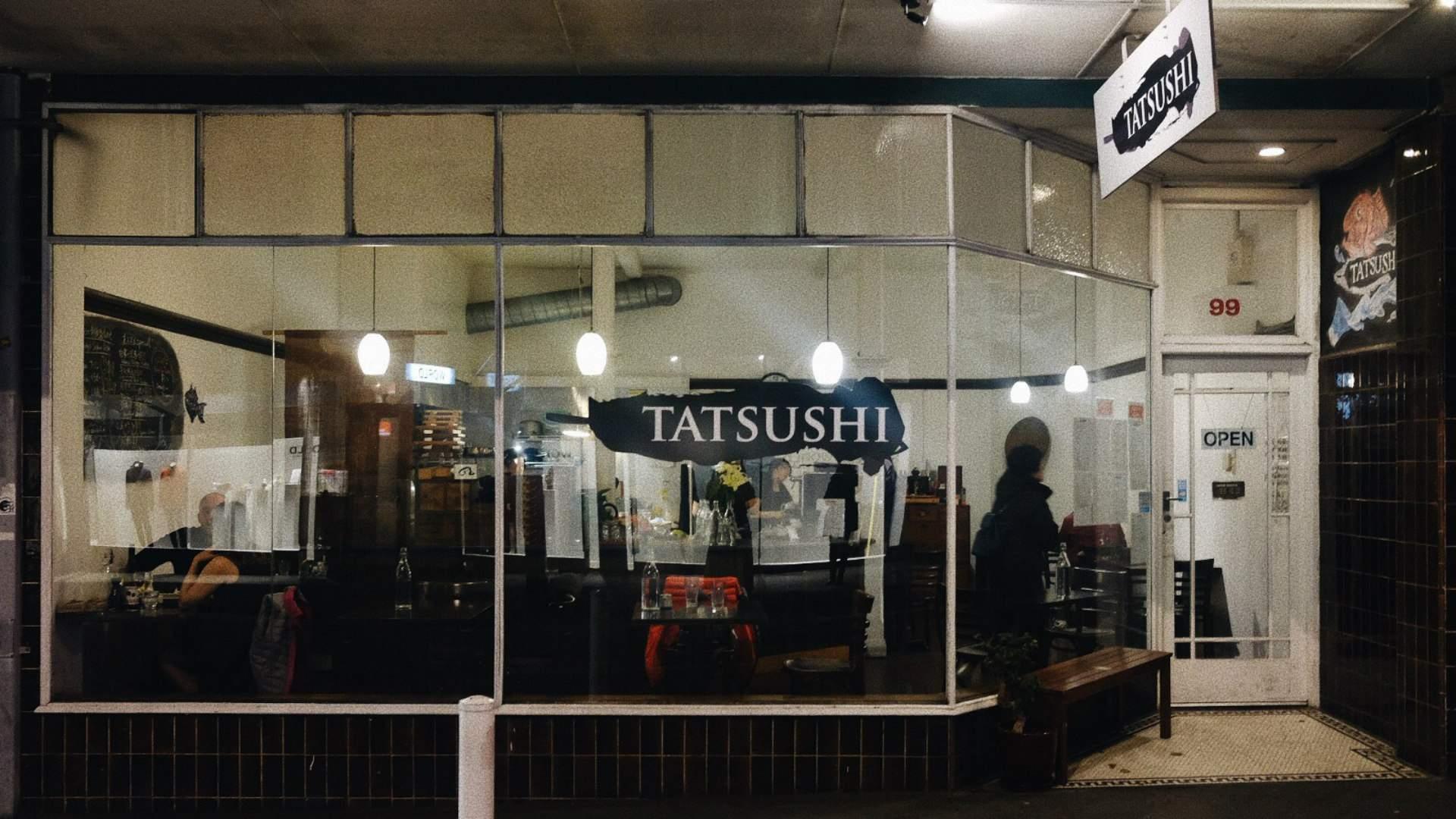 Tatsushi