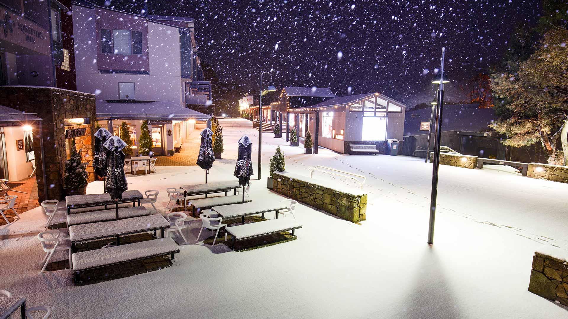 Watch Step Inside Australias Most Luxurious Ski Lodge video