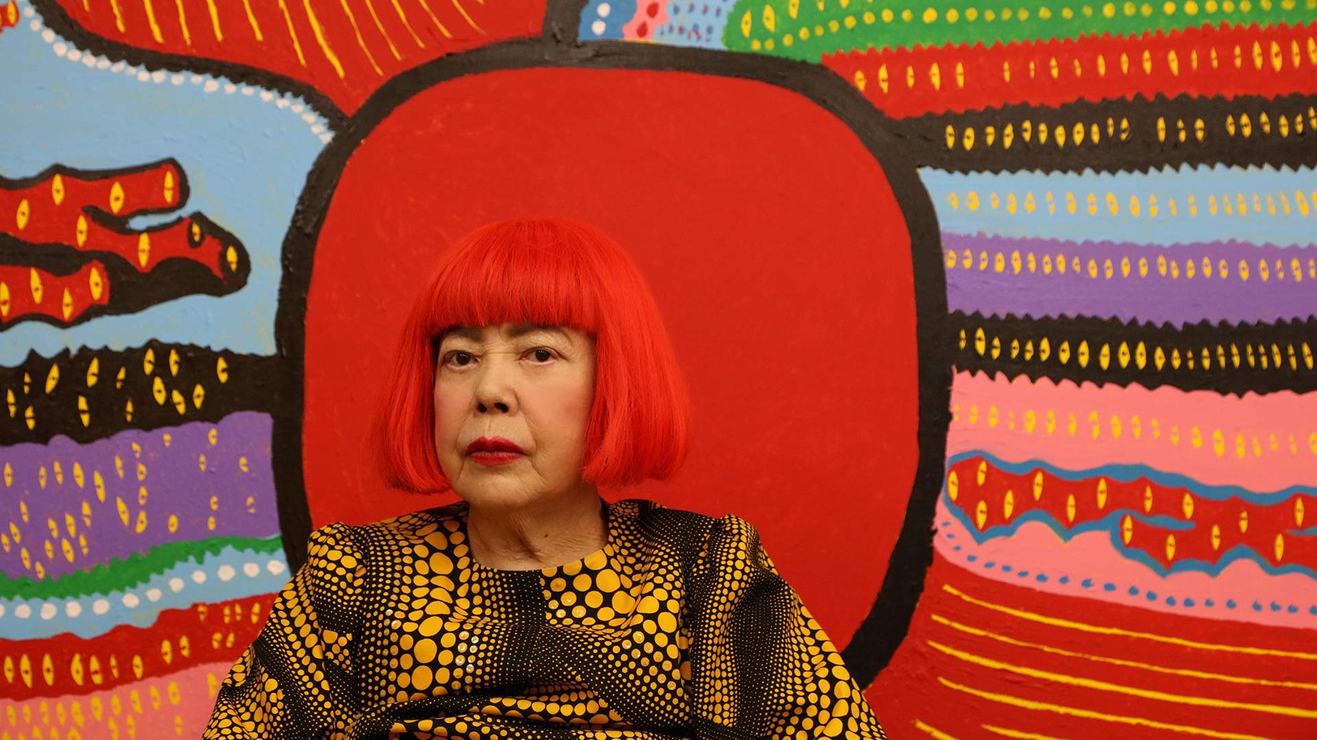 Yayoi Kusama Is Opening Her Own Dot-Filled Tokyo Museum