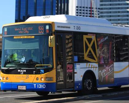 Brisbane Public Transport Will Be Free on New Year's Eve