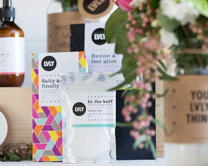 Meet Brisbane's New Same-Day Gift Delivery Service, LVLY