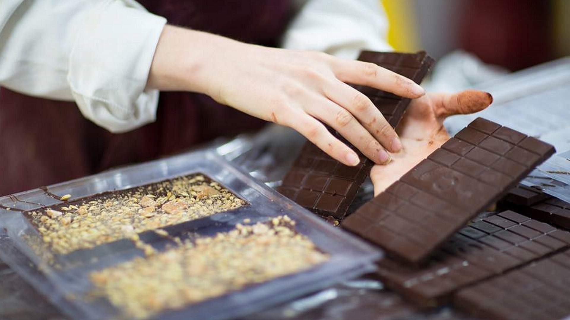 You Can Eat Chocolate for a Good Cause Thanks to the Nikau Foundation