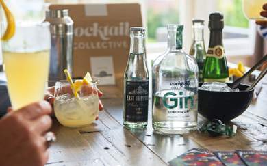 A Cocktail Delivery Service Has Launched in New Zealand