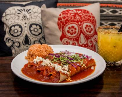 Five Food and Cocktail Pairings to Try at Coogee's New Mexican Cantina