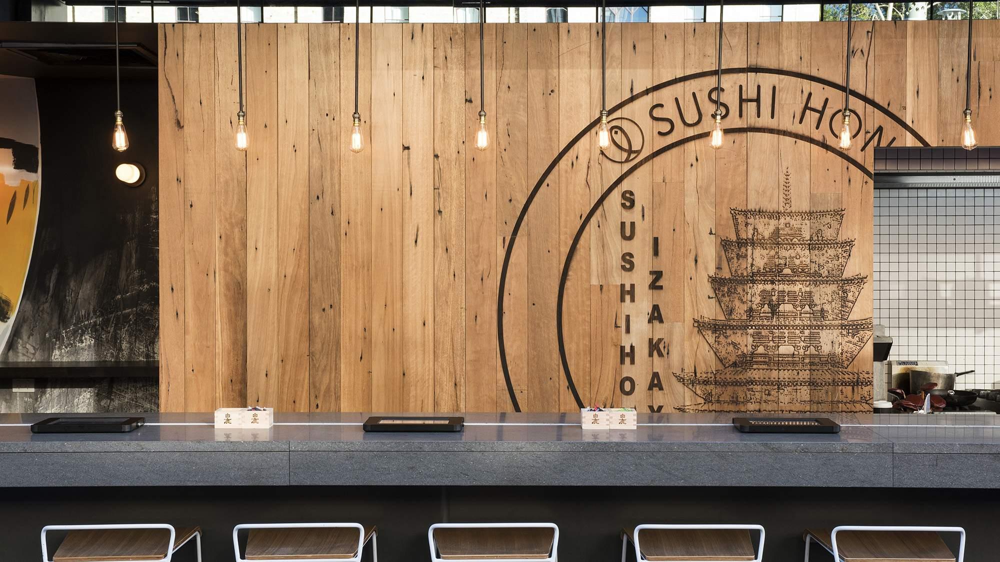 Sushi Hon Izakaya