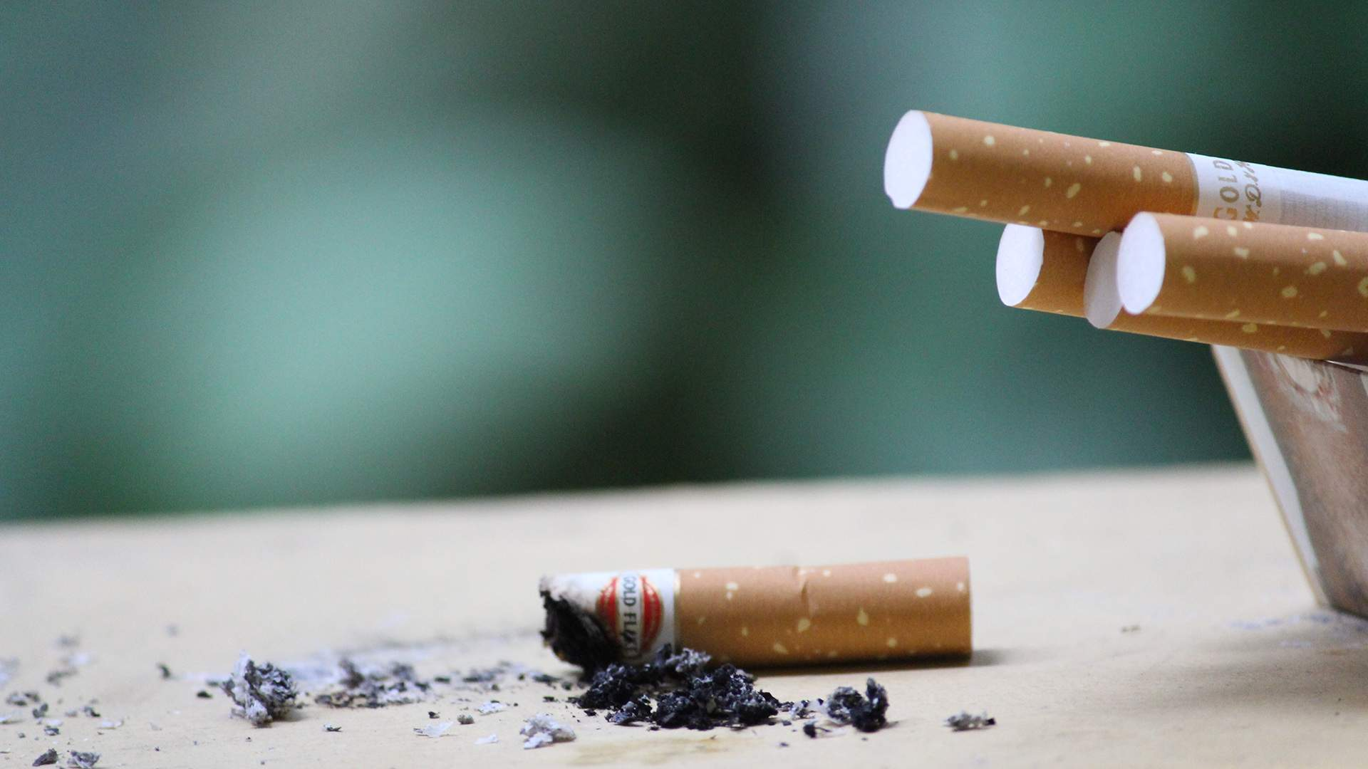 North Sydney Looks Set to Become Australia's First Smoke-Free CBD