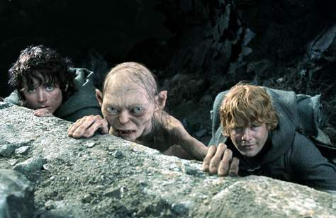'The Lord of the Rings' Extended Trilogy Marathon