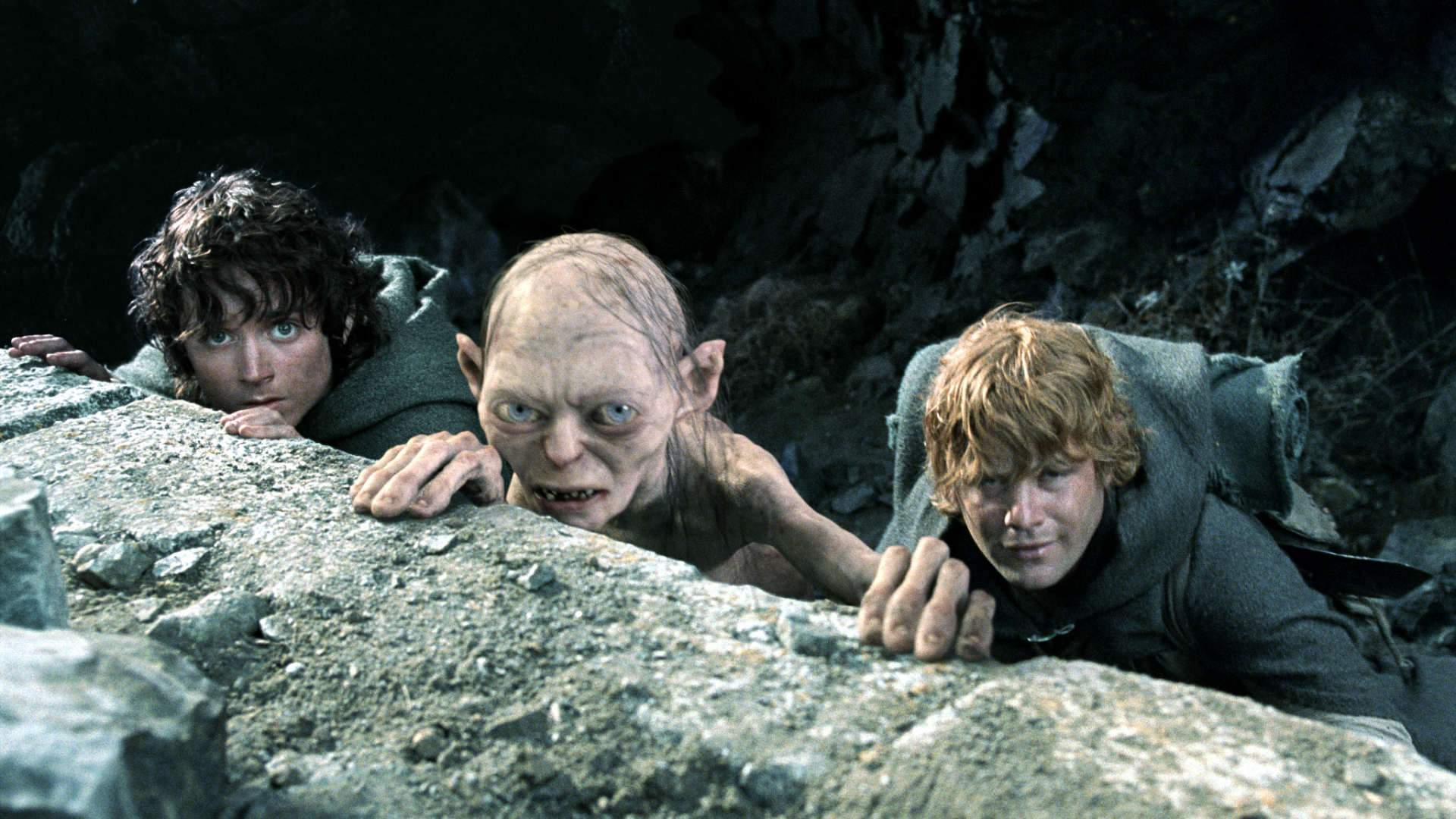The 'Lord of the Rings' TV Series Just Became Your Most Anticipated Show of 2021