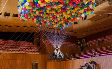 Five Things We Took Away from the Sydney Opera House's Inaugural ANTIDOTE Festival