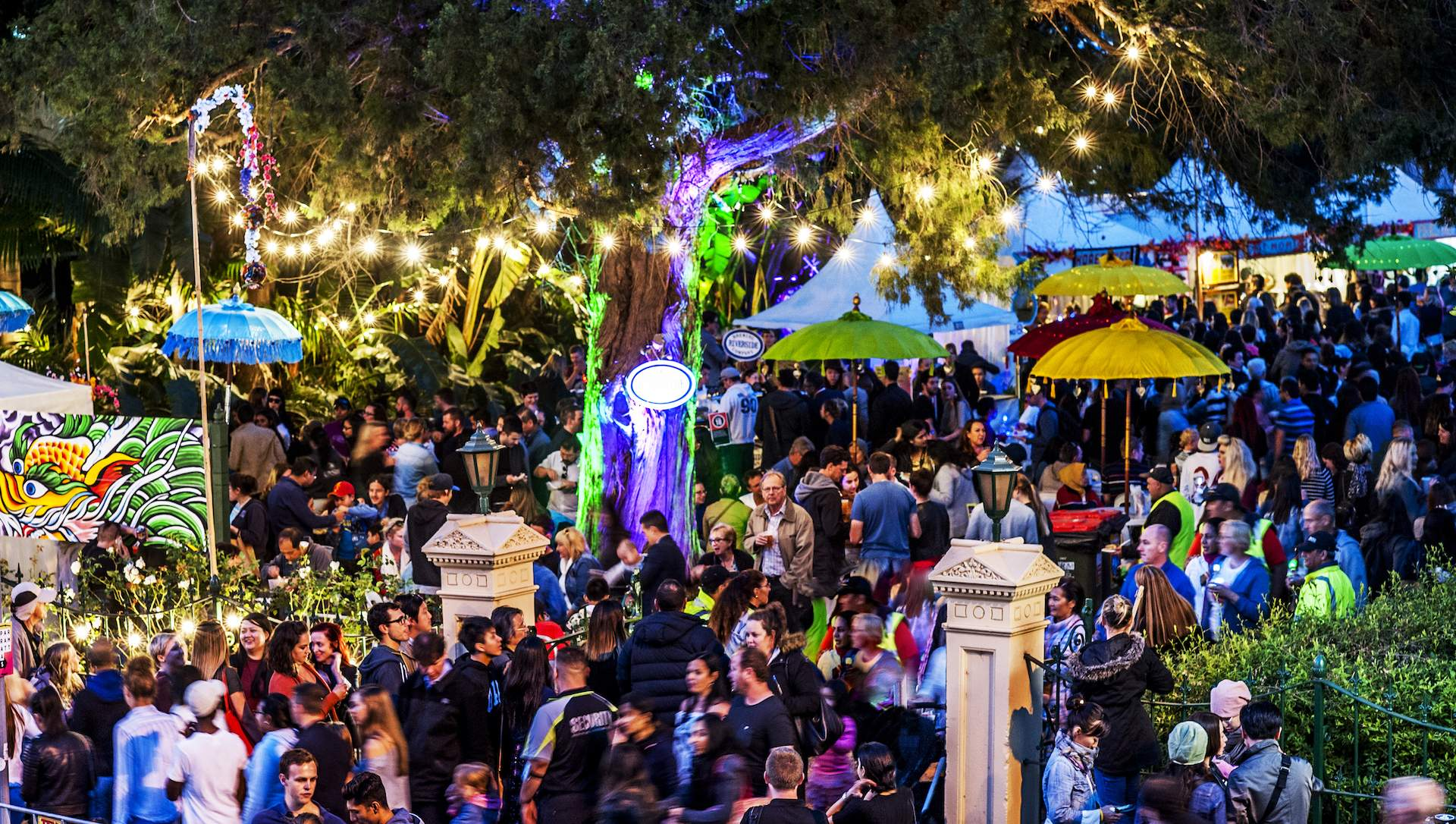 Western Sydney Is Getting A Huge New Annual Winter Festival