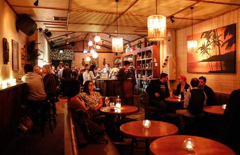 The Best Bars in Newtown